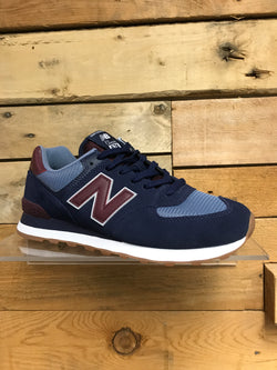 ML574SPO New Balance Trainer
