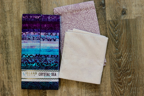 Chill Out Quilt Kit