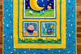 Rhyme Time Quilt Kit