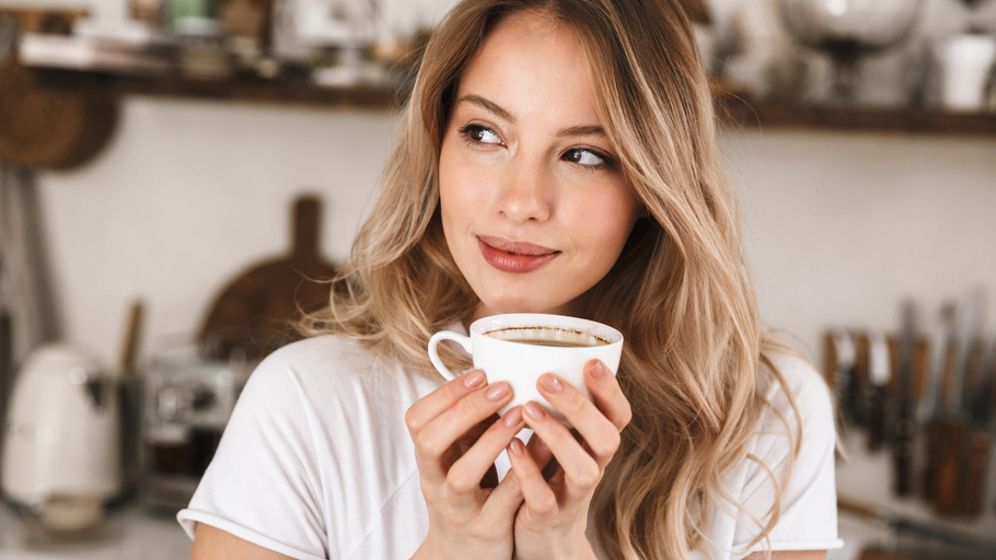 Is Coffee Actually Good For You? An RN Weighs In