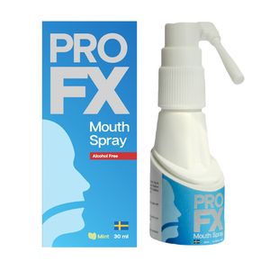 [BUY 1 FREE 1] Pro FX Mouth/Oral Spray 30ml [STOCK CLEARANCE]-B4ItHappens Sdn Bhd