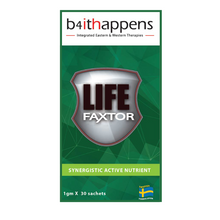 Load image into Gallery viewer, Life Faxtor 30s Prebiotic Beta Glucan-Product-B4ItHappens Sdn Bhd