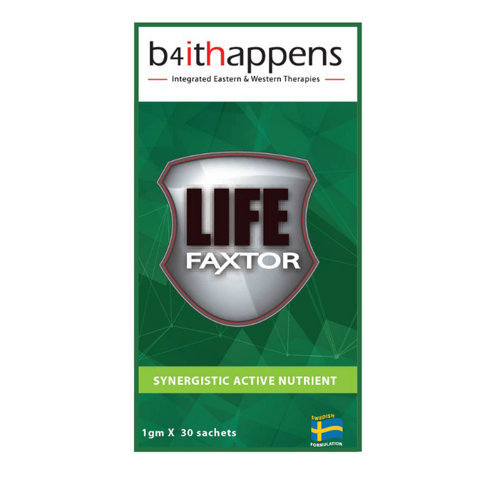 Life Faxtor 30s Prebiotic Beta Glucan-Product-B4ItHappens Sdn Bhd