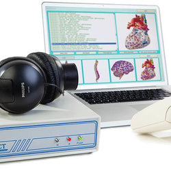 3D Molecular Resonance Scan- Promotion 50% off