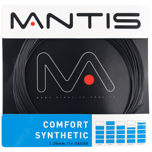 MANTIS Comfort Synthetic 16 Restring