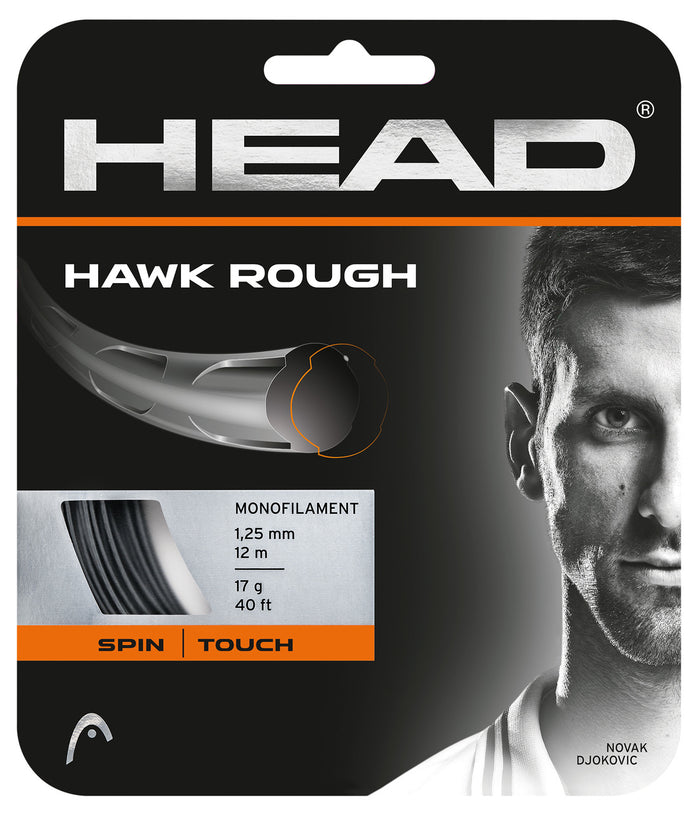 Head Hawk Rough 17 Restring
