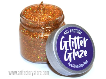 Glitter Glaze by The Art Factory