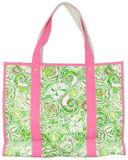 The Lilly Pulitzer Original Tote - Kappa Delta