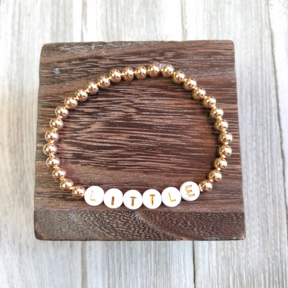 Bead Bracelet - Little