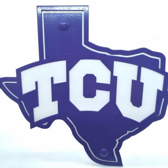 Trailer Hitch Cover - TCU