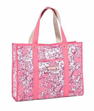 The Lilly Pulitzer Original Tote - Alpha Phi