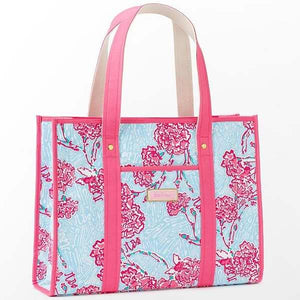 The Lilly Pulitzer Original Tote - Pi Beta Phi