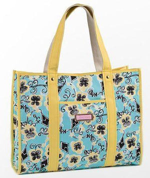 The Lilly Pulitzer Original Tote - Kappa Alpha Theta