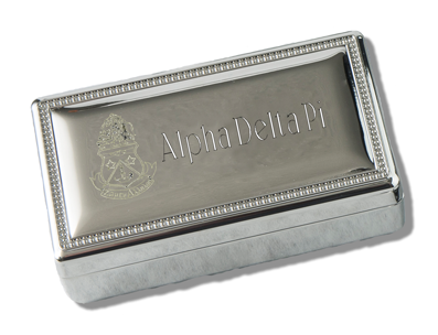 Pin Box - Alpha Delta Pi