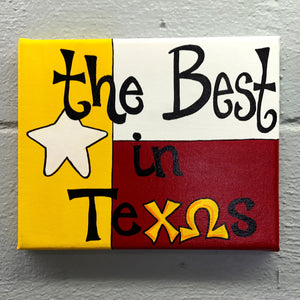 Best in Texas - Chi Omega