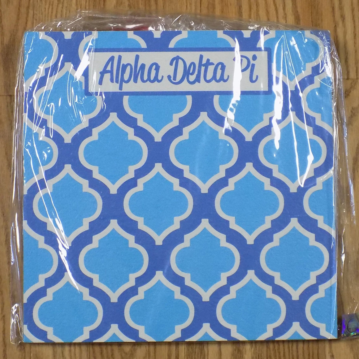 Cork Board - Alpha Delta Pi
