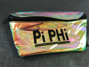Hologram Fanny Pack - Pi Beta Phi