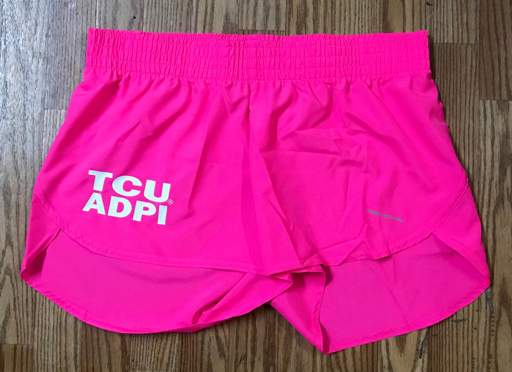 ADPI Work Week - TCU
