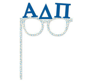 Photo Prop - Alpha Delta Pi