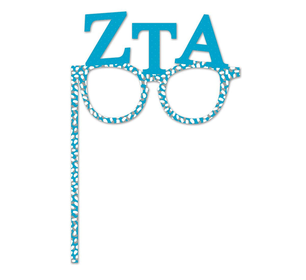 Photo Prop - Zeta Tau Alpha