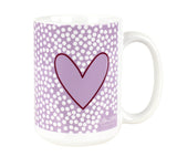 Small Dot Mug - Sigma Kappa