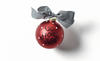 Coton Colors Dot Ornament - Arkansas