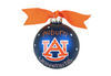 Coton Colors Dot Ornament - Auburn