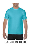 Short Sleeve Comfort Colors