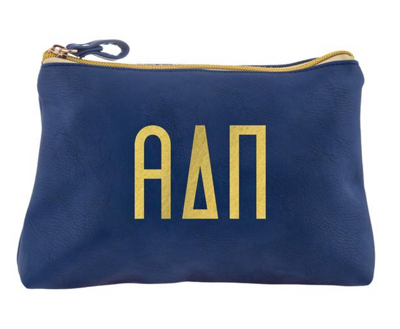 Pouch Bag - Alpha Delta Pi