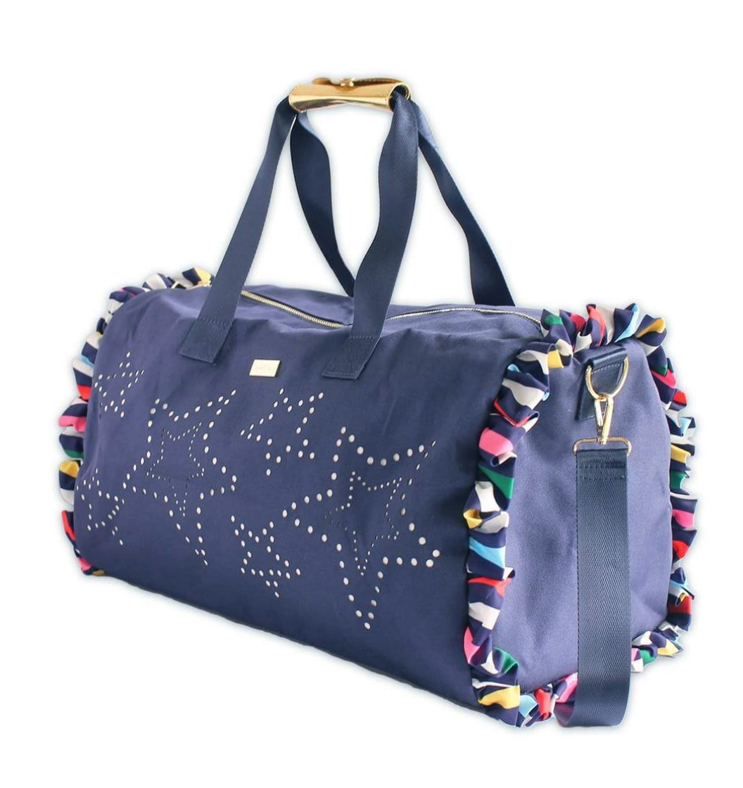 Space Cowgirl Travel Bag