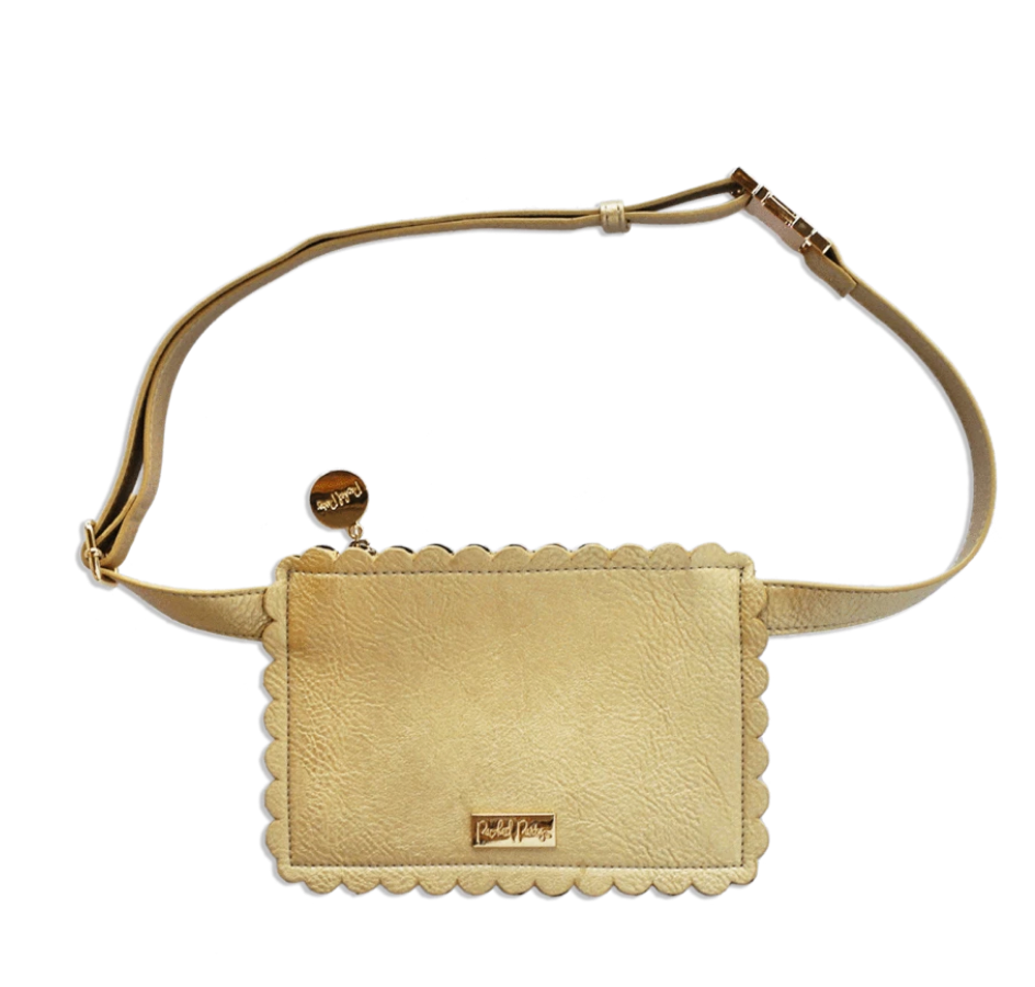 The Goldie Fanny Pack