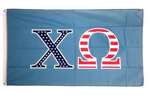 American Sorority Flag