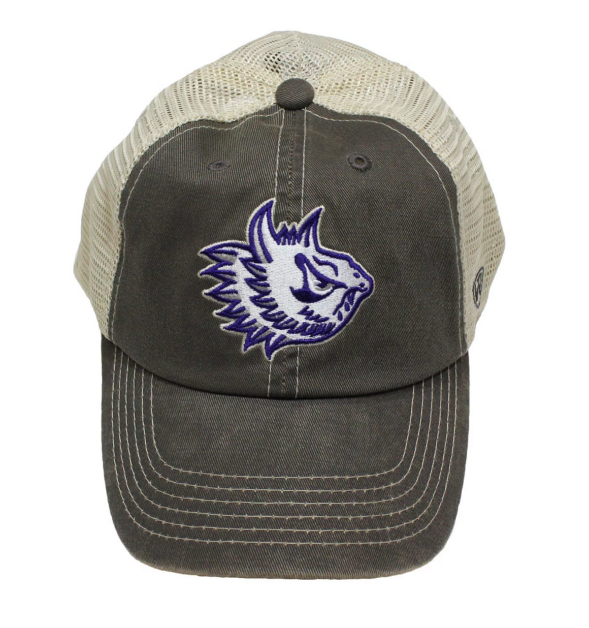 TCU Throwback Cap