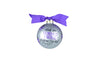 "Coton Colors ""We Wish"" Ornament - TCU"