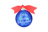 Coton Colors Dot Ornament - Kansas