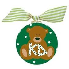 Mascot Sorority Ornament - Kappa Delta