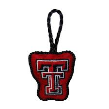 Smathers & Branson Texas Tech Ornament