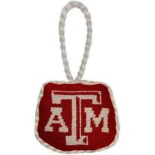 Smathers & Branson Texas A&M Ornament
