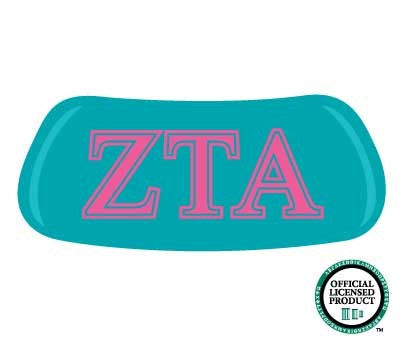 Eye Black - Zeta Tau Alpha