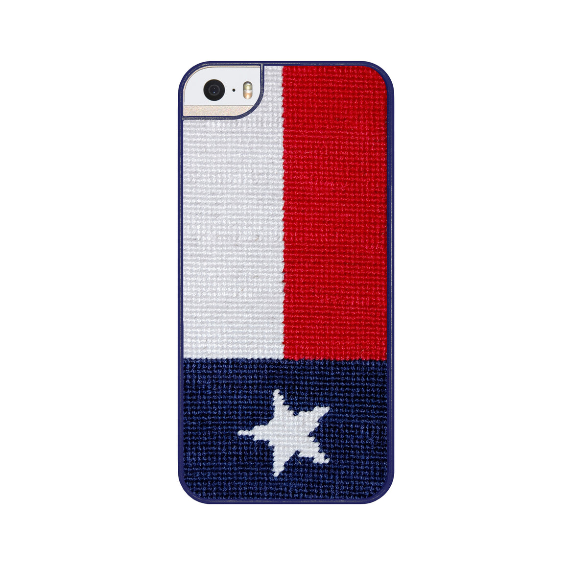 Smathers & Branson Texas Flag iPhone Case