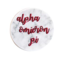Grip It Phone Stand - Alpha Omicron Pi