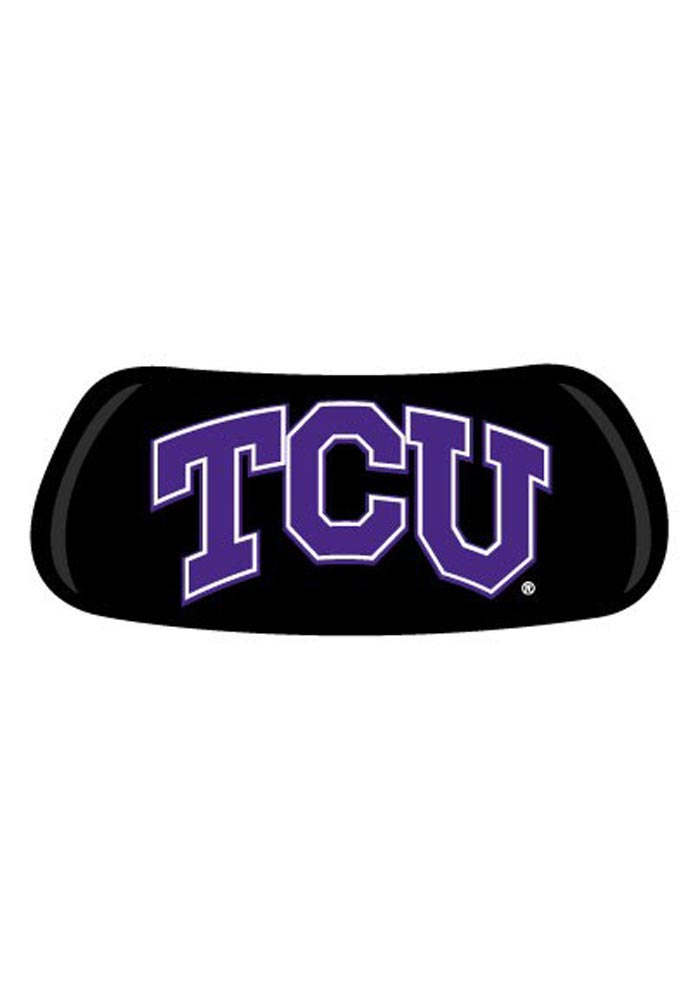 TCU Eye Black