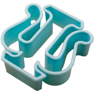 Greek Letter Cookie Cutter - Psi