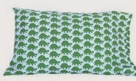 Mascot Pillowcase - Turtles