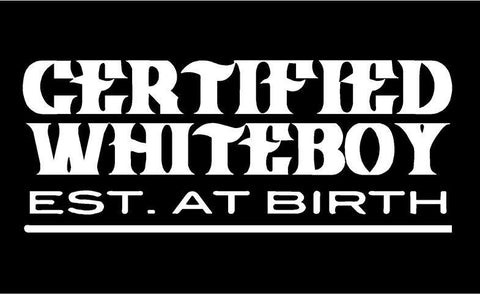"10"" x 20"" EST. AT BIRTH LOGO DECAL"