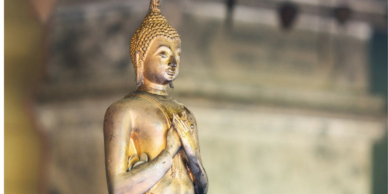 33 quotes from Buddha that will change your Life
