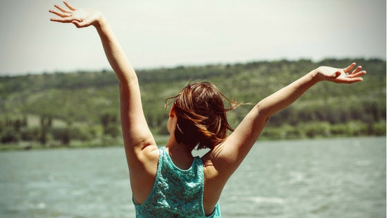 5 Ways Mindfulness makes you happy