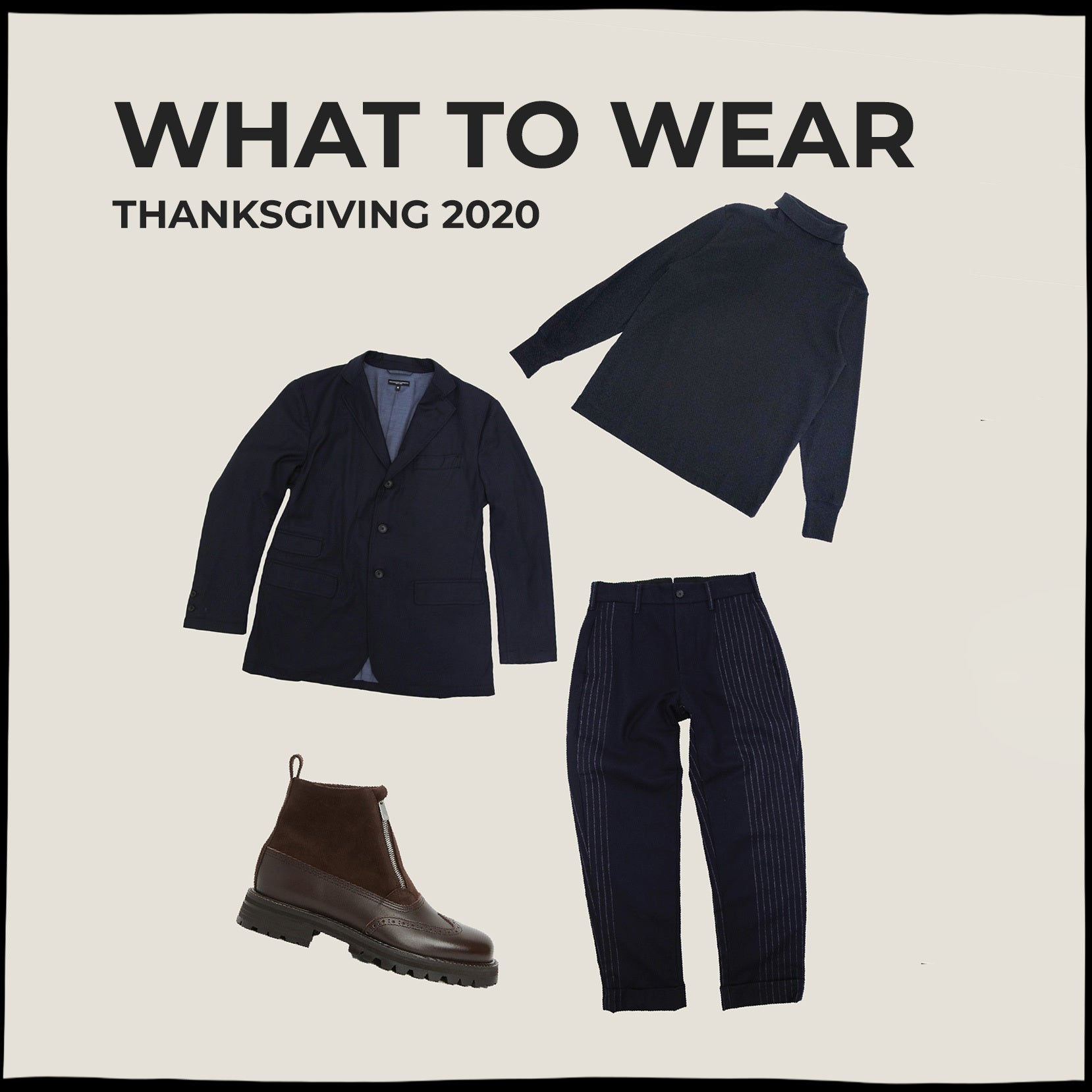 what to wear thanksgiving featuring noma t.d., engineered garments, orslow, hender scheme, kapital japan, visvim, lvc, needles, nanamica, cableami and velva sheen