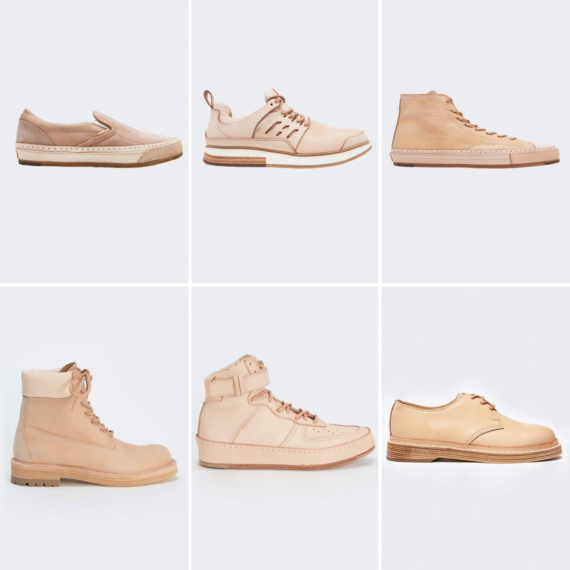 hender scheme's mip collection