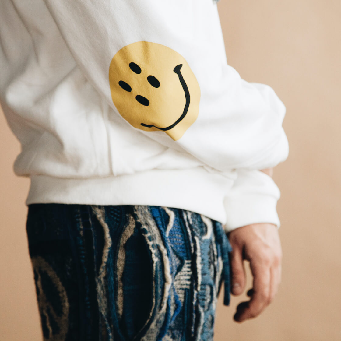 all the details on kapital clothing japan smilies